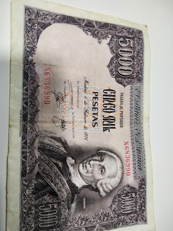 5000 Pesetas 1976 Img20223