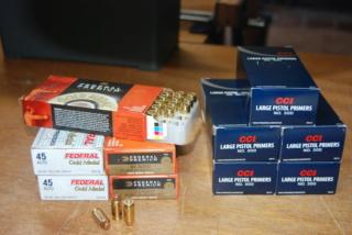 SOLD: LP primers & .45 ammo Dsc_0713