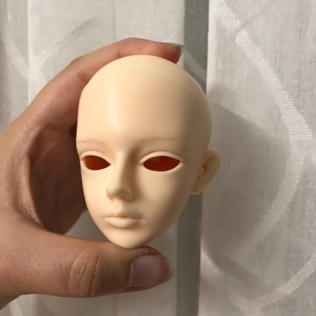 [VENTE] Akagi doll msd - Yair - tête seulement Image910