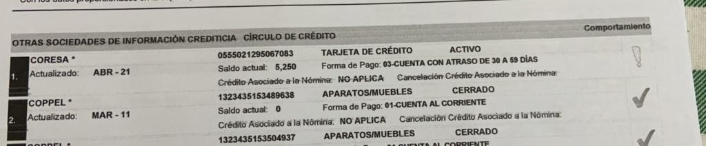 Tarjeta de credito pago a coresa 229a6310
