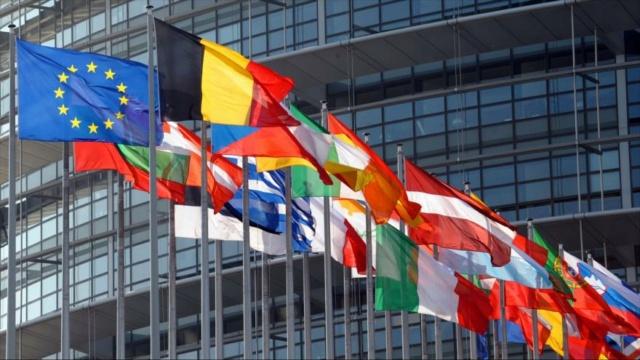 [EFE] Internacional | Respuesta de la Coalición de Países 10173110