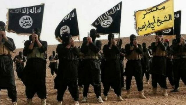 [EFE] Guerra contra el Daesh | Fin de la tregua  9db00010
