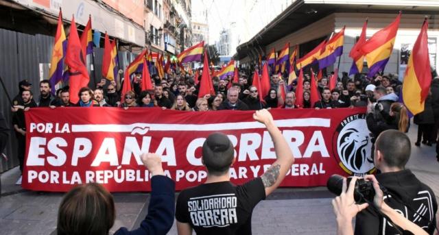 [PSOE] 1 de Mayo Día del Trabajador 2014 Elroqo10