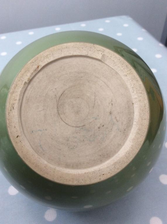 Green Lustrous Vase - Help Please Image13