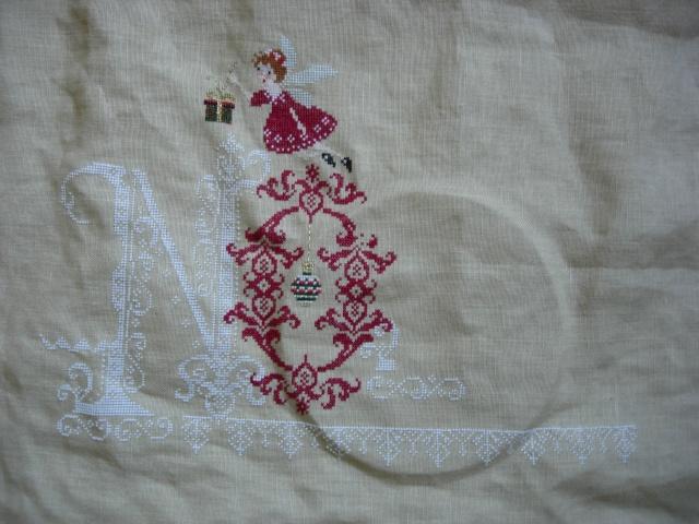 petites fées de noel d'AMAP - Page 2 Dscn2538
