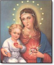 V. del Pilar / Sgdo. Corazon de Maria - s. XVIII Foto110