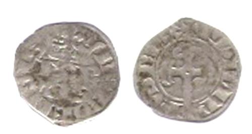 Extraña moneda Mediev10