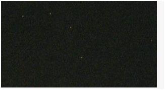 OVNIs vus au-dessus de Moscou durant le match Russie - Pays-Bas (vidéo) Captur10