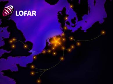 LOFAR : détecter la vie extraterrestre Lofar-10