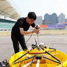 Conception réussie par la Chine d'une soucoupe volante sans extraterrestre Soucou10