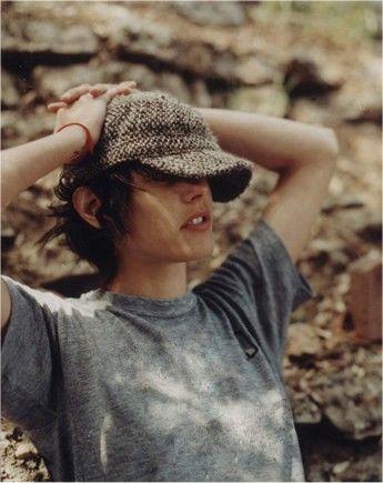 [Gryffondor] Tuppence Beresford - 5ème année (15 ans) 38508710