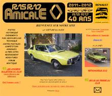 Site de L'AMICALE R15/R17
