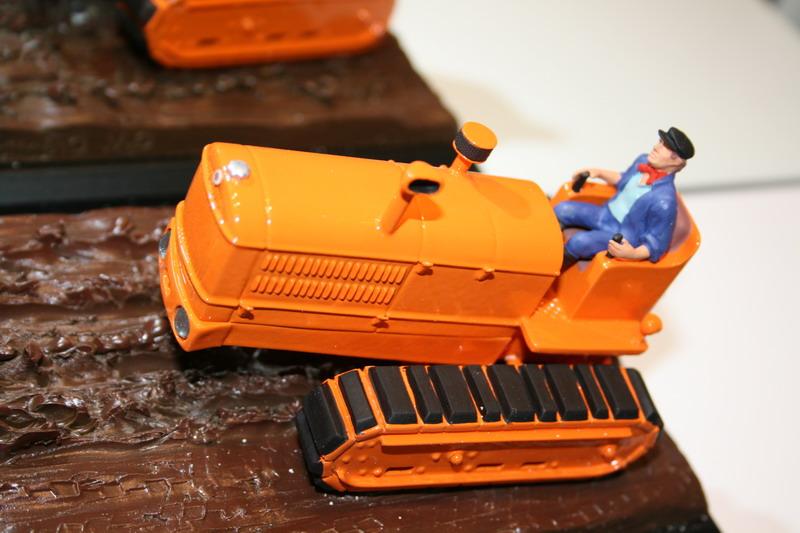 le tracteur LICORNE réalisé au 1/32ème par Gabriel - Page 3 0512