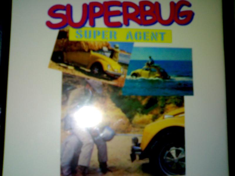 La SuperBug - Page 2 15052011
