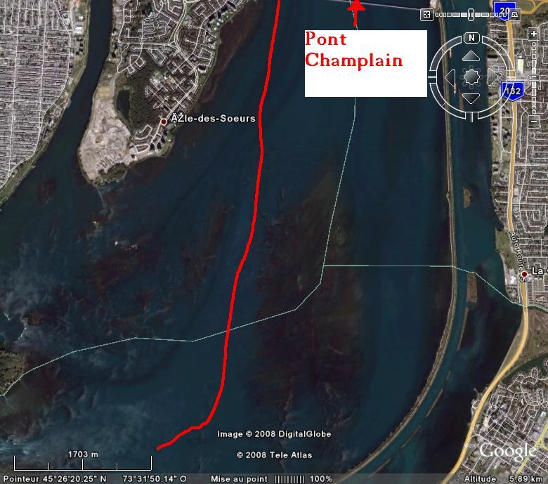 Peut-on faire de la motomarine dans les Rapides de Lachine?? Passe110