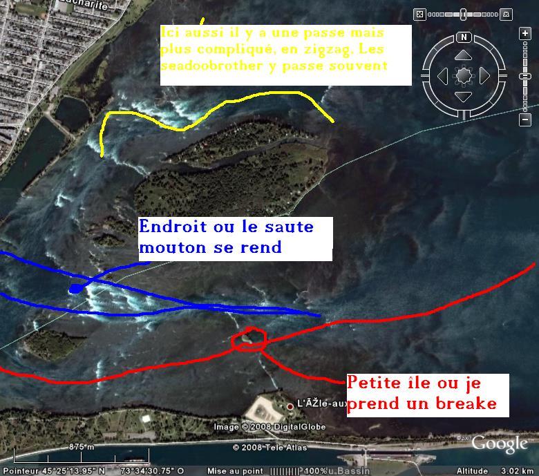 Peut-on faire de la motomarine dans les Rapides de Lachine?? Passe210