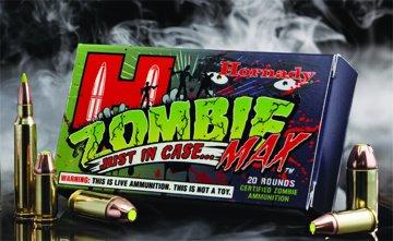 Hornady Zombie Max 31631910