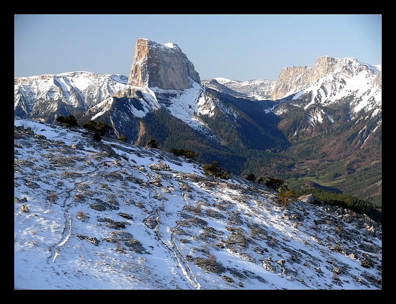 Balade vers le Mont-Aiguille P1350110