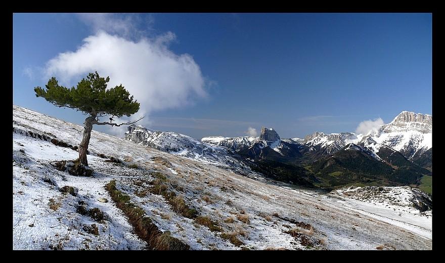 Balade vers le Mont-Aiguille P1350119