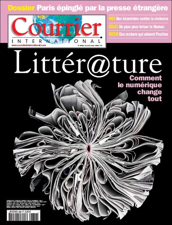 Le numérique et la littérature 14ak5d10