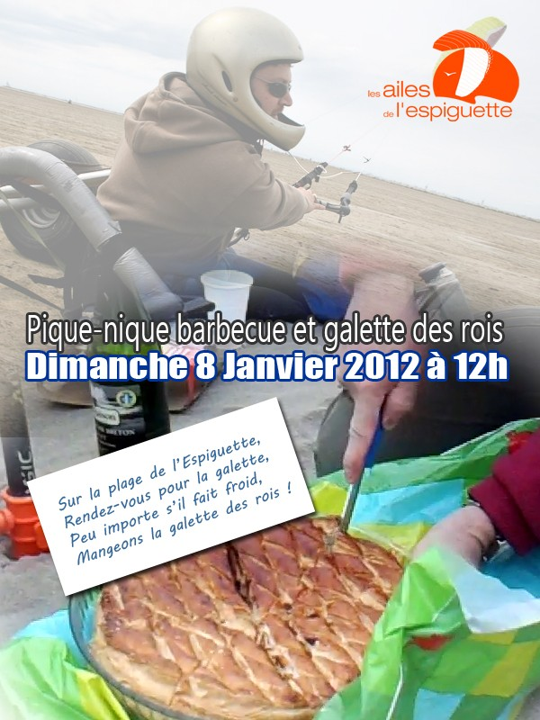 Galette 2012 , 8 Janvier ! Galett10