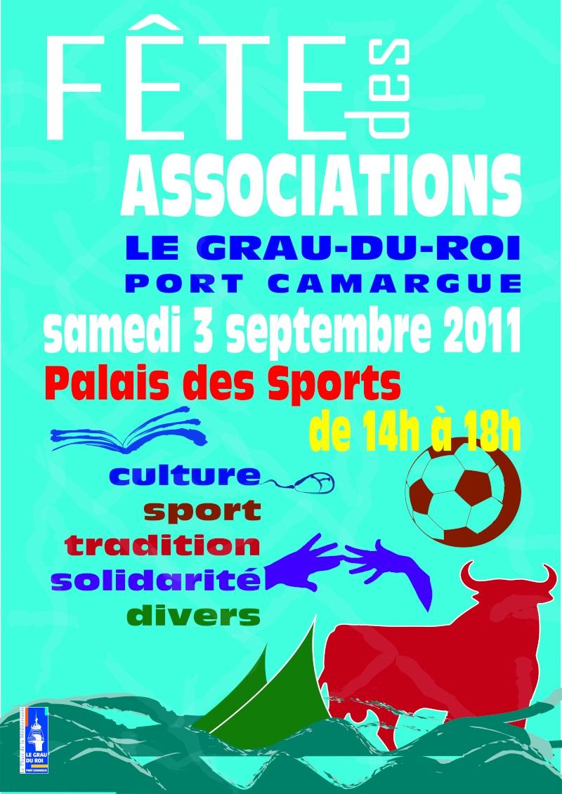 Fête des associations 2011, 3 Septembre, Grau du Roi Mgdr_a10