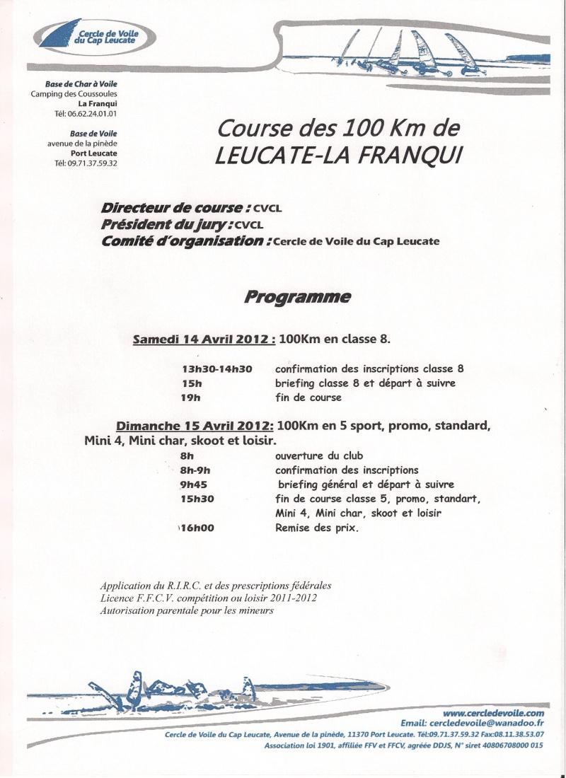 100KM de Leucate et Challenge Méditérannéen Numari50