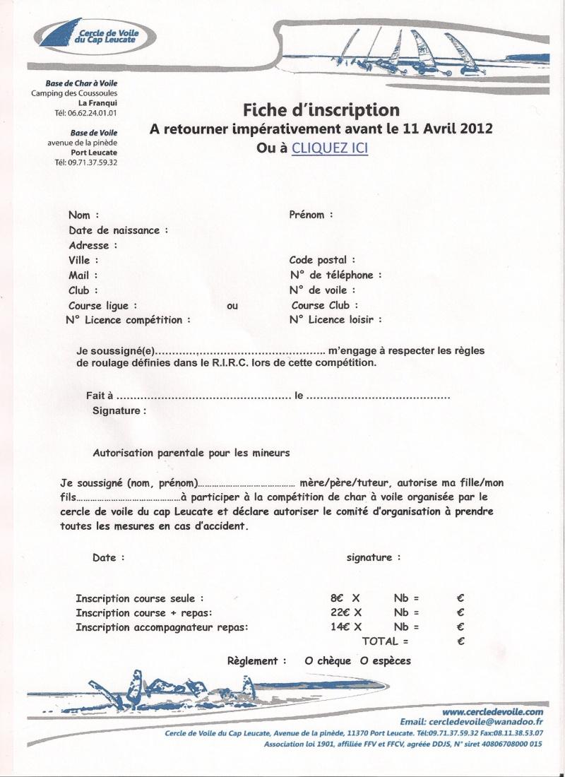 100KM de Leucate et Challenge Méditérannéen Numari51