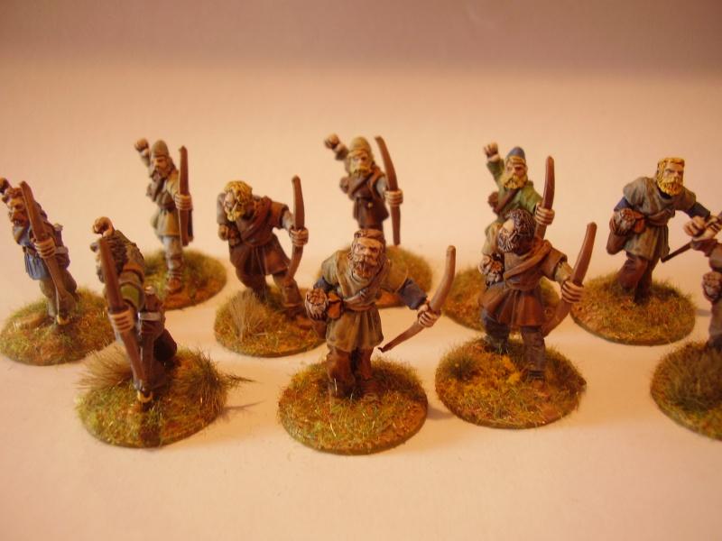 SAGA Vikings Archer10