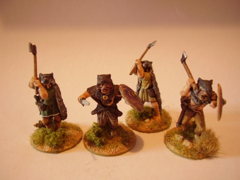 SAGA Vikings Berser10