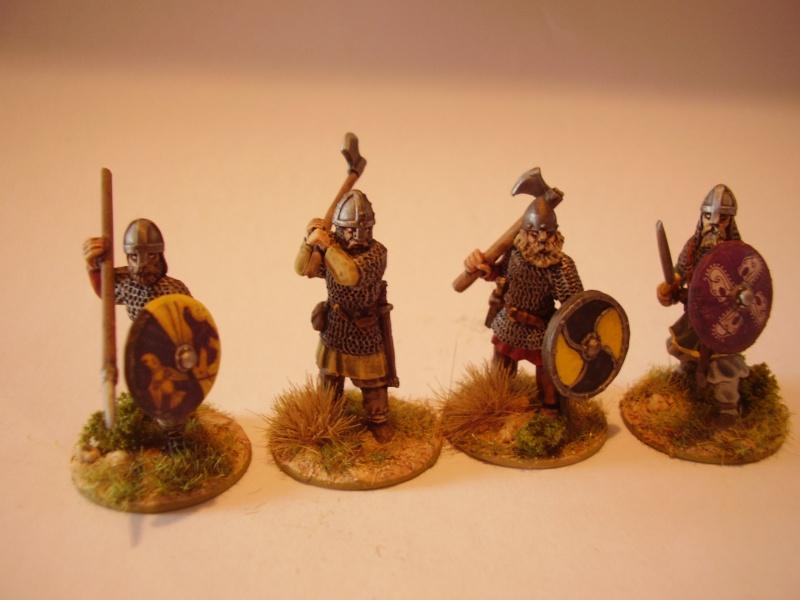 SAGA Vikings Gardes13