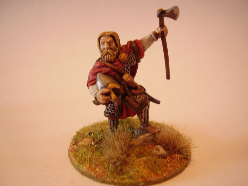 SAGA Vikings Harald10