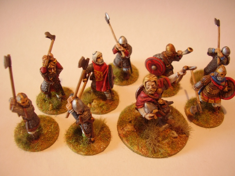 SAGA Vikings Harald11