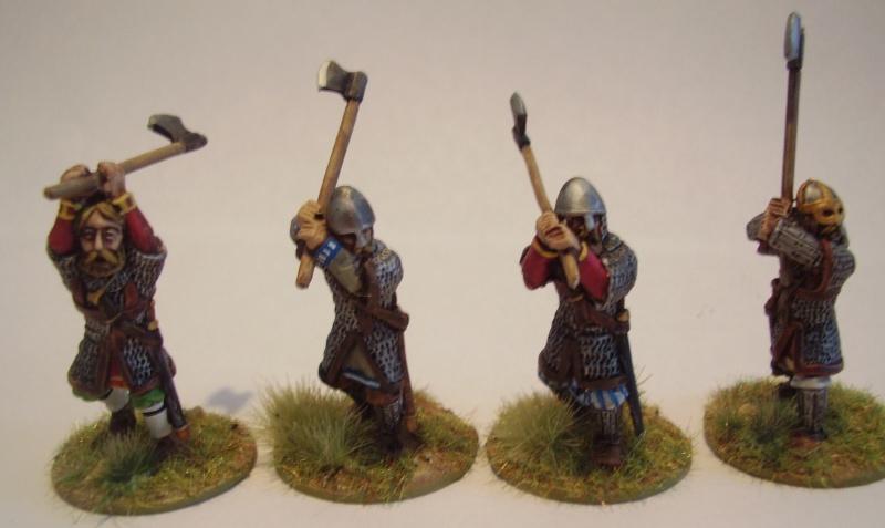 SAGA Vikings Varagu10