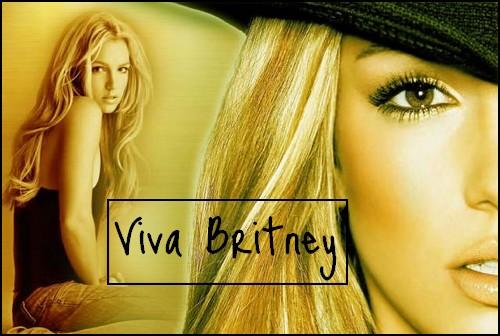 Viva Britney!