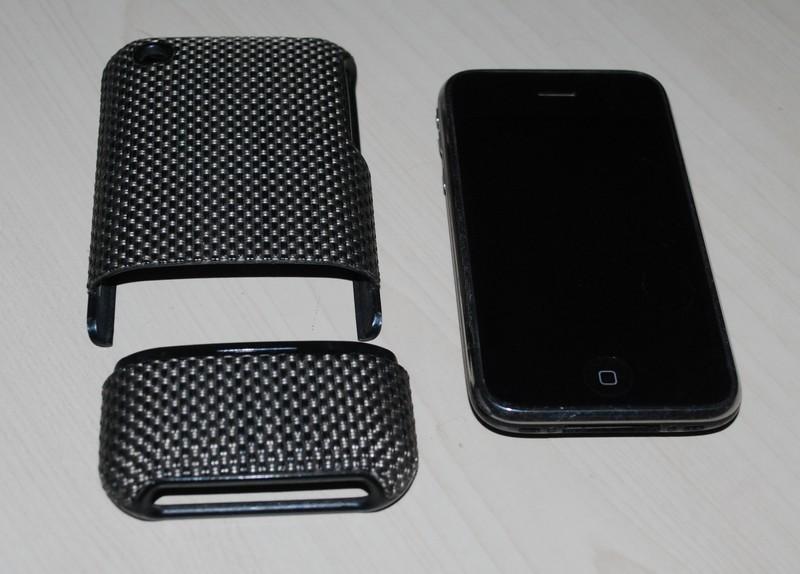 IPHONE 3GS - 32 gigas - Débloqué ts opérateurs Dsc_0470