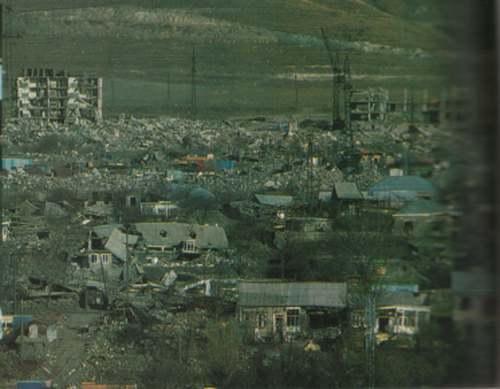 Séisme de 1988 en Arménie 1211