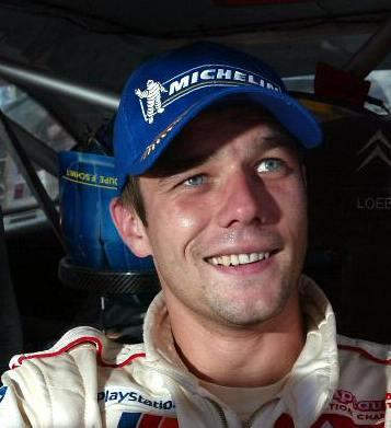 Sébastien Loeb 200611