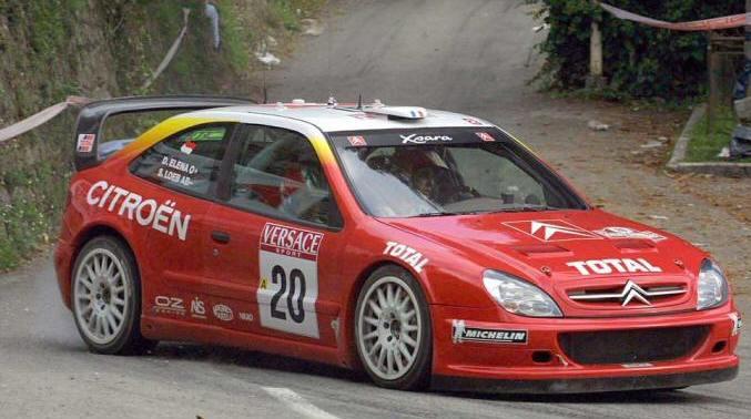 Sébastien Loeb 200612