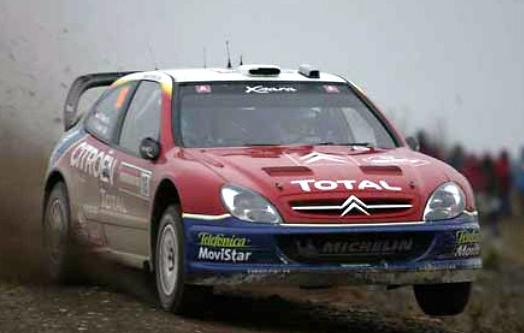 Sébastien Loeb 3112