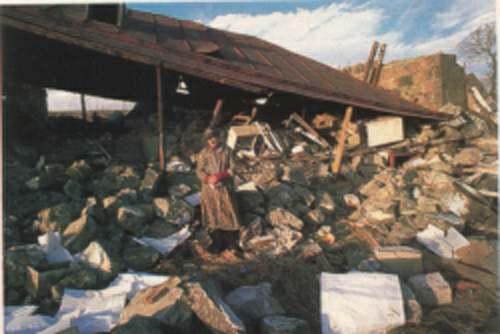 Séisme de 1988 en Arménie 513