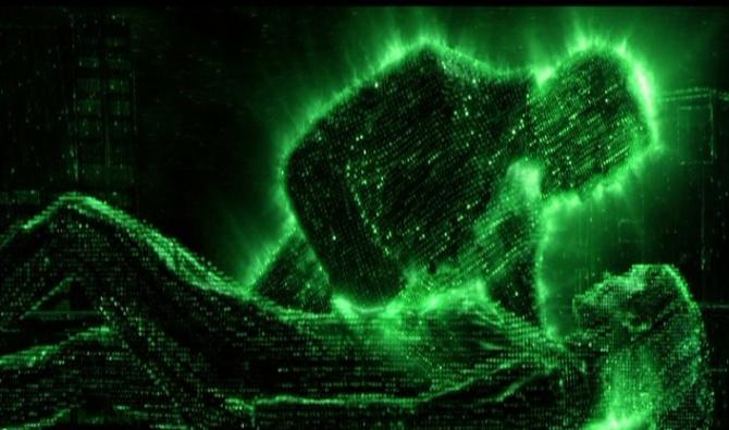 les  Matrix _affic16