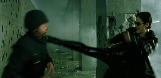 les  Matrix _affic21