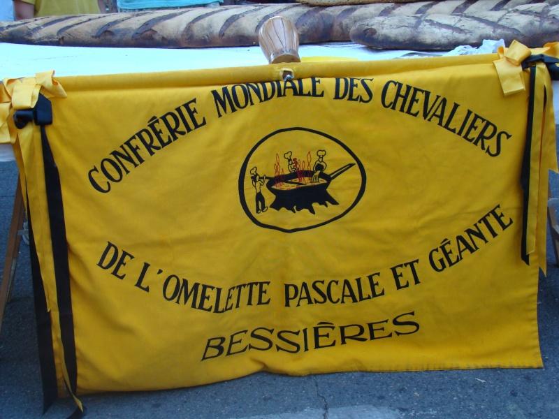 Omelette géante a Bagnols sur ceze (30) Dsc02819