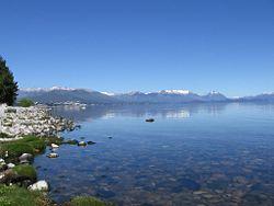 Patagonie argentine Lac10