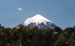 Patagonie argentine Lanin110