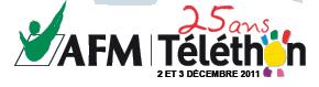 telethon  2011 Logo-a11