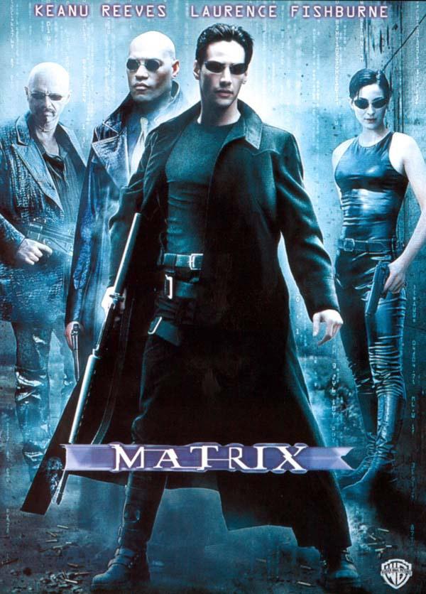 les  Matrix Matrix10
