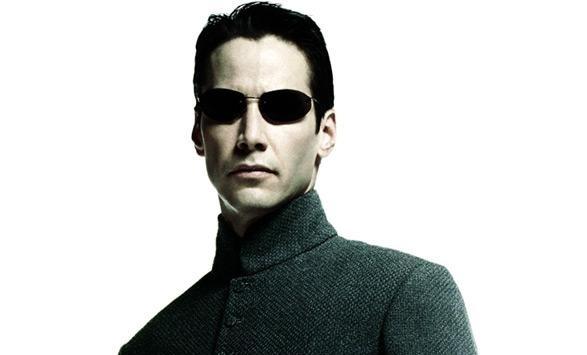 les  Matrix Matrix12