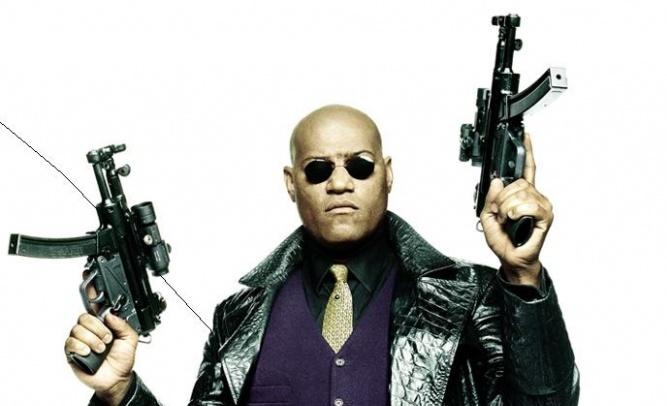 les  Matrix Matrix13